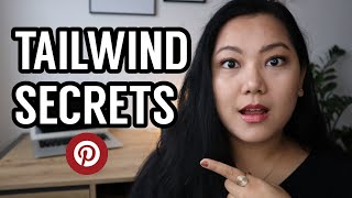 TAILWIND PINTEREST TUTORIAL //…