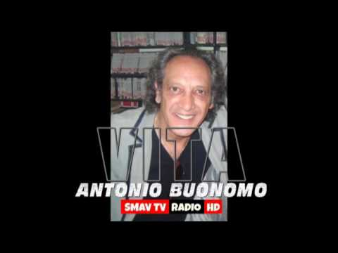 ANTONIO BUONOMO V I T A
