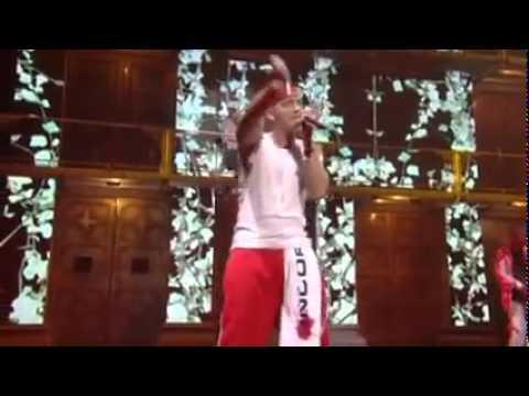 Eminem Live From New York Full Concert