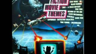 science fiction movie themes cd part 1