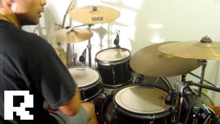 Vivir La Vida - Marc Anthony Drum REMIX