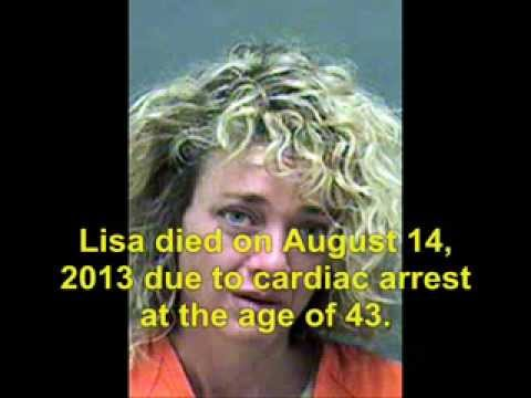 A tribute to Lisa Robin Kelly
