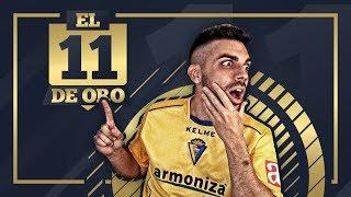 11 DE ORO CHALLENGE !!