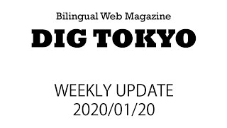 "Bilingual Web Magazine ""DIG TO…"