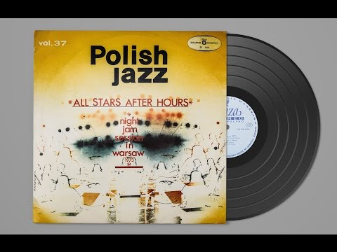 Polish Jazz (All Stars After Hours)