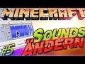Minecraft 1.11 Sounds Ändern | Resource Pack Sound | Texture Packs erstellen [#5] German Deutsch