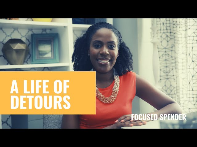 A Life of Detours - Podcast Snippet