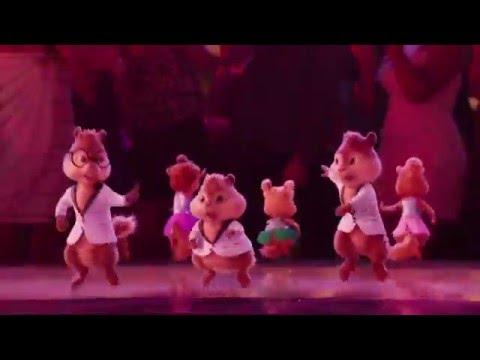 Alvin i wiewiórki: Wielka wyprawa - You Are My Home [fragment #4]