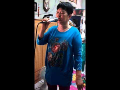 Video Karaoke Ali Nine