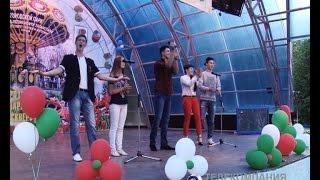 Репортаж: Фестиваль молодежного творчества Альметьевска-2015
