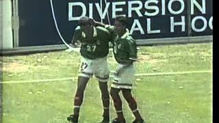 RUMBO A 1998 MEXICO JAMAICA 6-0 ABR 13 1997
