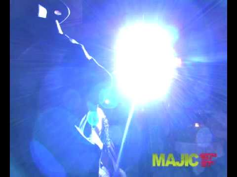 Majic 107.5 97.5 presents Case Touch Me Tease Me