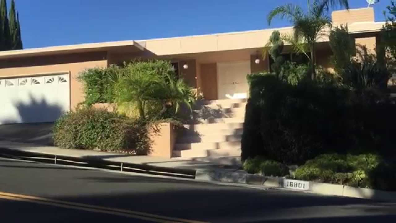 'Boogie Nights' Movie Location Visit: Rahad Jackson's Home ...