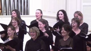 Alley Cat Love Song by Paul Carey   Milwaukee Choral Artists