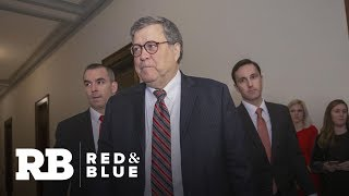How Would William Barr Handle The Mueller Investigation?