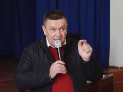 yatbTV: Федір Негой: Я щасливий, коли допомагаю людям