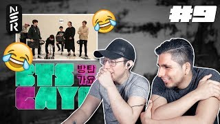 GUYS REACT TO 'BTS GAYO' (Track 9)