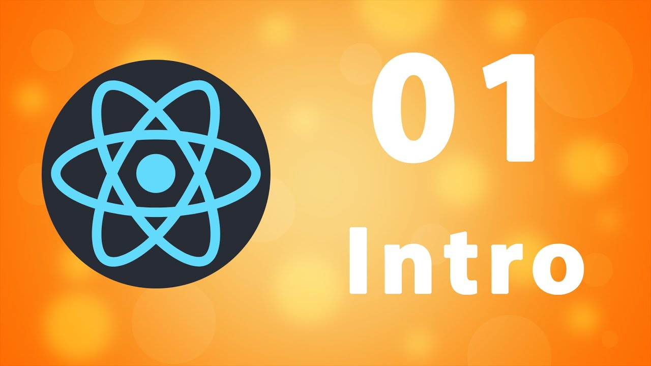 React Complete Guide: 1- Introduction