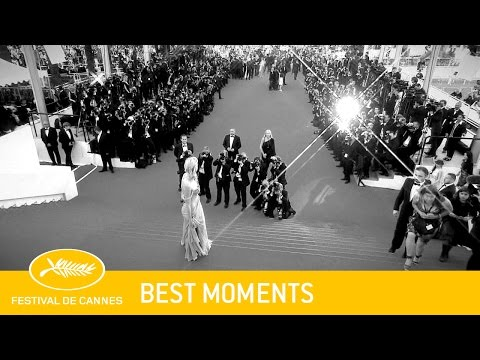 LE 69EME FESTIVAL DE CANNES : BEST MOMENTS