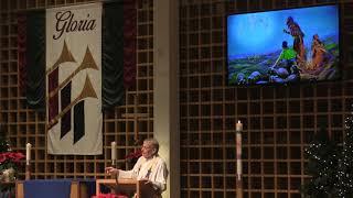Pastor Roger 12 24 19