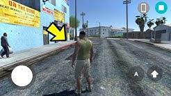 So sieht GTA 5 auf dem HANDY aus !