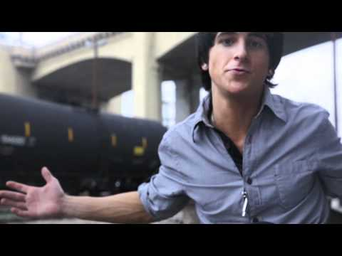 "Mitchel Musso - ""Open The Door"" Music Video New!!!"