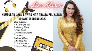 Lagu  Lawas Nita Thalia