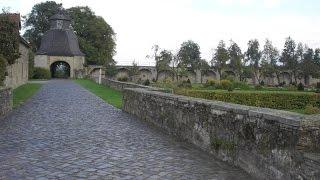 Schloss Gesmold in Niedersachsen