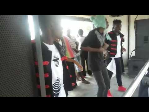 Mawasco road show at malindi(TMDC RELOADED)