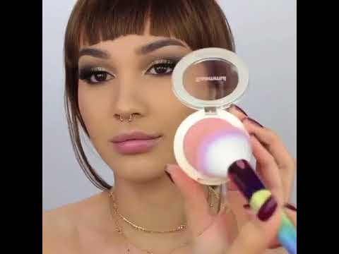e0baf43815297 Instagram post by Makeup Fashion موضة مكياج 2018 - YouTube