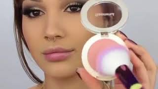 Instagram post by Makeup Fashion موضة مكياج 2018