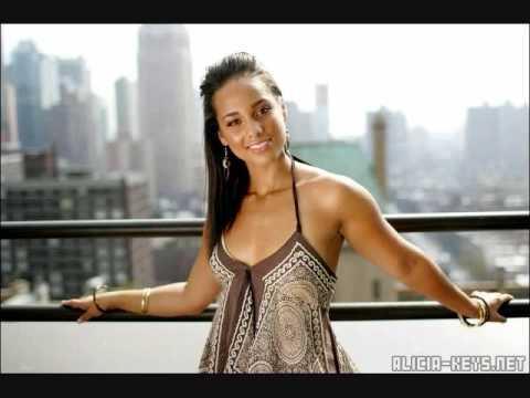 Alicia Keys ~ Wait Til You See My Smile