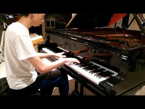 [想像フォレスト] IA - Imagination Forest Piano Cover [ピアノ]