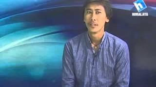 नेपाली क्रिकेटर शक्ति गौचनसँगको कुराकानी