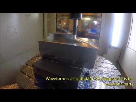 Waveform WorkNC 2016