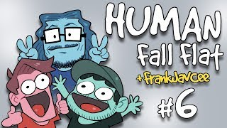 Baixar Human Fall Flat (ft. FrankJavCee) - EP 6: The Plank Trial