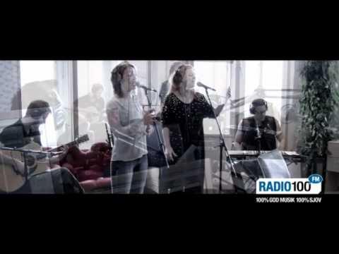 Infernal LIVE Radio100fm