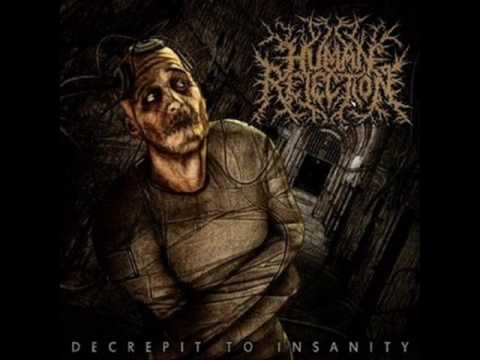Human Rejection- Proceed to Terminal Isolate