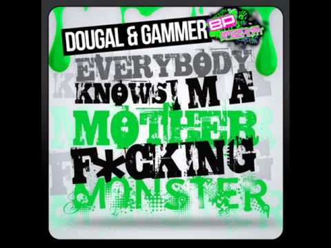 Dougal & Gammer* Dougal And Gammer - Fuck Me Im Famous / Right Here By My Side