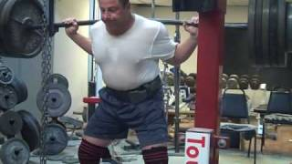 NGBB - Rick Potts - Squat 575X2