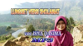 Video LUNGSET Versi SHOLAWAT MP3 Isna QASIMA Ft SOIMAH Dangdut Koplo Live Terbaru 2017 download MP3, 3GP, MP4, WEBM, AVI, FLV Oktober 2018