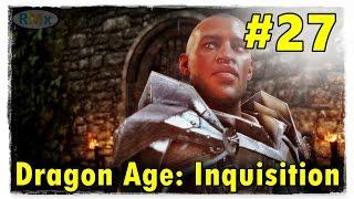 Dragon Age Inquisition #27 Defensores dos Justos XBOX ONE [Legendado PT-BR]