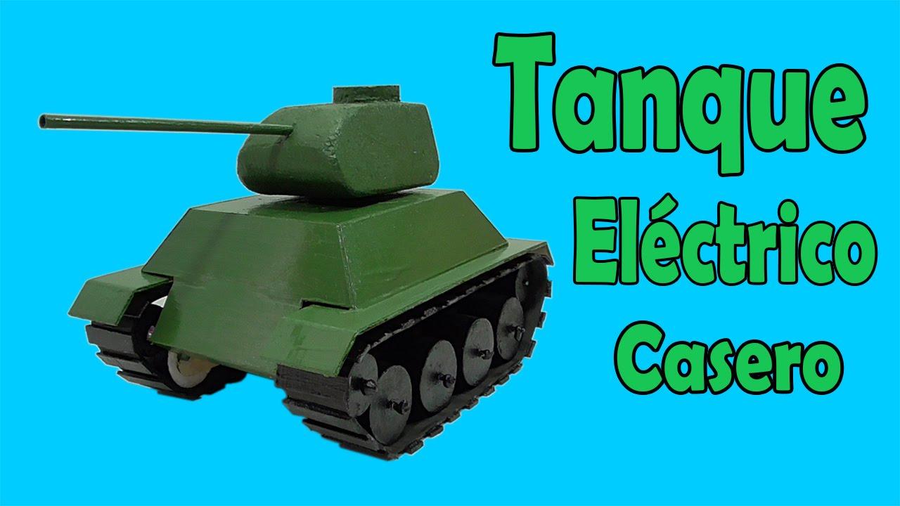 C mo hacer un tanque a control muy f cil de hacer youtube for Criadero de cachamas en tanques