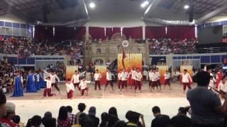DULANSANGAN 2015 GRAND CHAMPION MALABON CITY