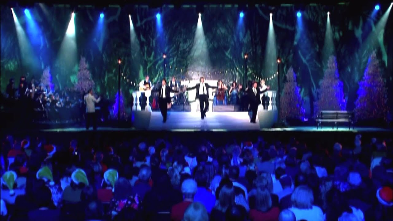 did you know - Celtic Thunder Christmas