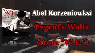 Скачать Willie Chen Abel Korzeniowksi Evgeni S Waltz From W E