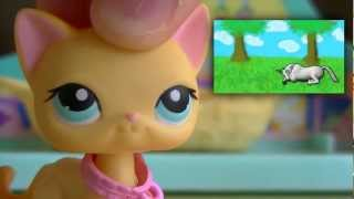 LPS REACT TO - Charlie The Unicorn