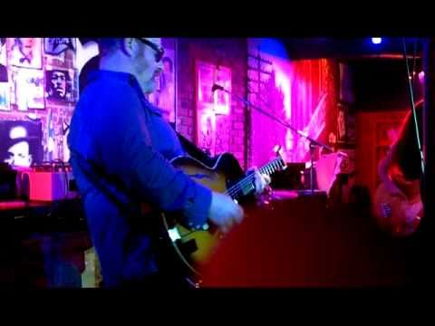 Bobby Lee Rodgers live blow my brains 3-5-2011 @ Bamboo Room