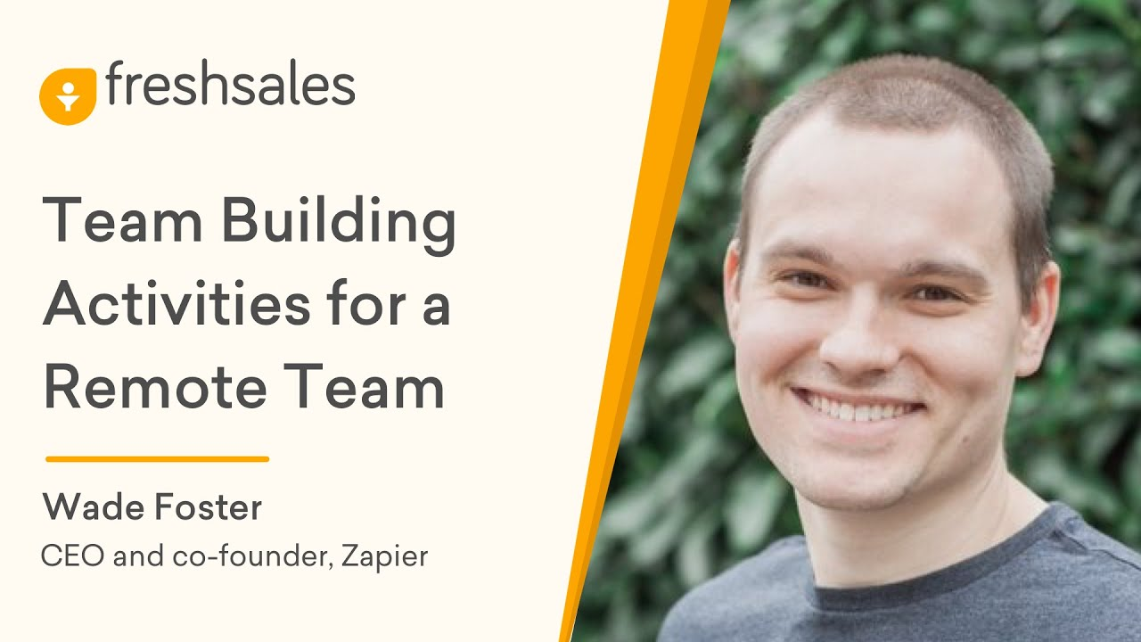 What Team Building Activities do you Conduct as a Remote Team