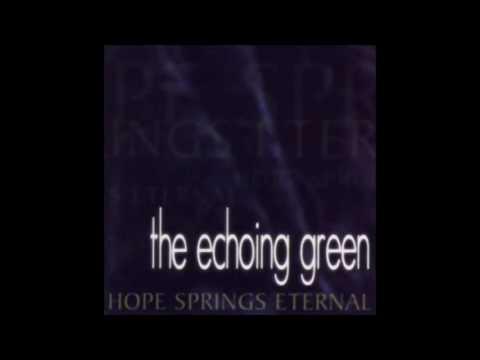 Echoing Green Words